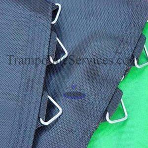 Standard Round Trampoline Mats